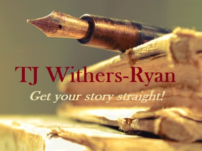 TJ Withers-Ryan Freelance Editor, Proofreader and Copywriter BA, LLB