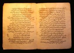 Manuscript Abbasid