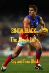 Simon Black: The Black Lion (available on Amazon)
