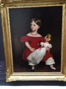 'Eliza Langhorne' by Thomas Bock