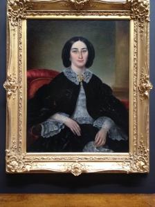 'Elizabeth Solomon' by Richard Noble