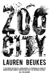 'Zoo City' by Lauren Beukes (2010)