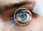 Eye scanning from Nerdoholic