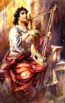 Image of King David from Feanne Perez Blog