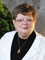 Tamora Pierce from NNMW