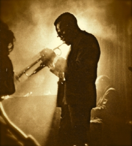 Miles Davis in Smoke Image source: NeuroTribes