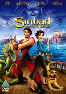 Sinbad Image source: Dreamworks Studios