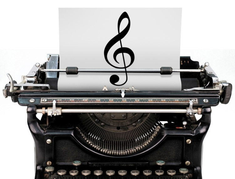 Image result for writing to music