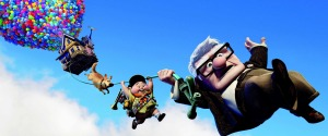Up Image source: Disney / Pixar