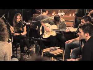 Zion acoustic sessions by Hillsong United Image source: Hillsong United