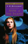 58 - Anne of the Island from Puffin Classics