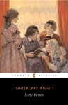 58 - Little Women from Penguin Classics