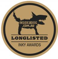 Inky Gold_longlisted