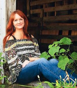 Ree Drummond. Ree always dresses the part for her specific role, the cowgirl / pioneer woman. Image source: A Year With Julia