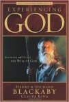 67 Devotions - Experiencing God - from Amazon