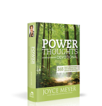 67 Devotions - Power Thoughts - from Joyce Meyer