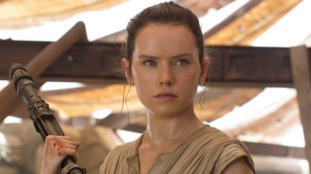 Rey from Star Wars Episode 7. Image source: www.starwars.com